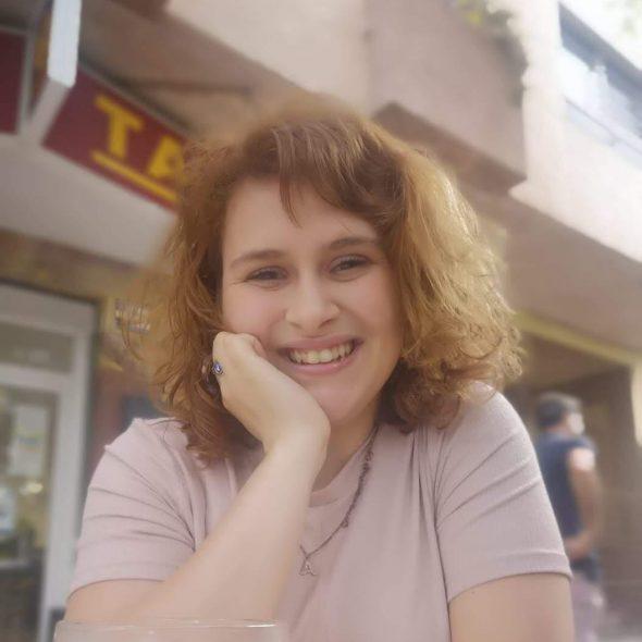 Marta Longas Gonzalez